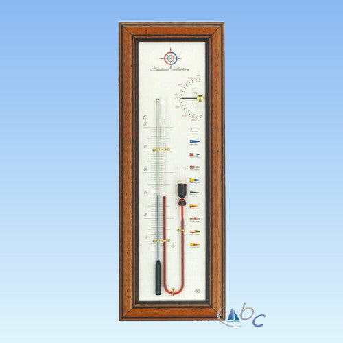 Unique D&D Nautical Tendency Barometer, Great Gift Idea and On Sale Now!