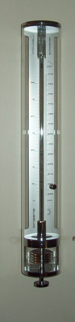NEW Product, D&D Barometers Fox Innovacelli Barometer
