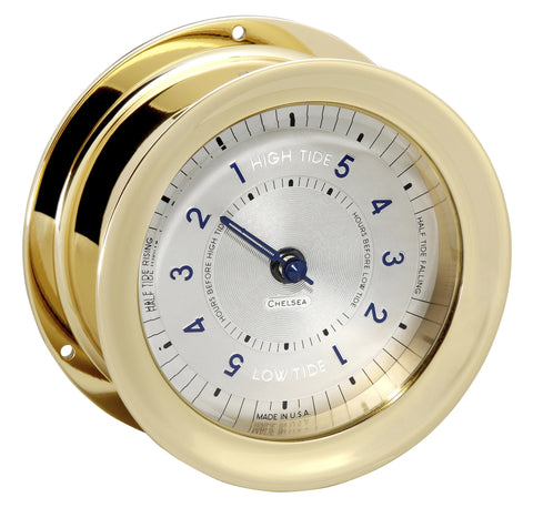 Chelsea Polaris Tide Clock