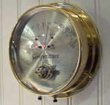 Cape Cod Temperature Instrument - BellClocks.com