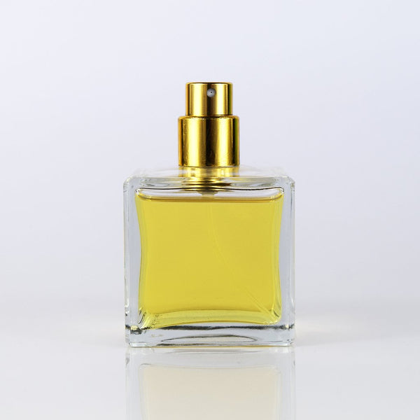 Golden Dust EDP - Opulent Perfumes