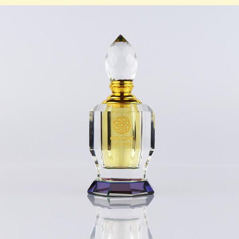 Golden Dust - Opulent Perfumes
