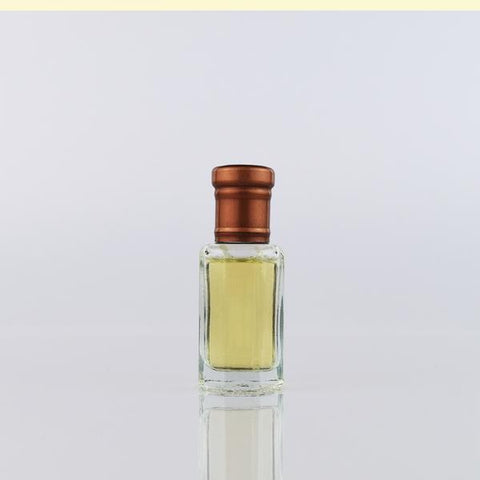 Baccarat Oil - Opulent Perfumes