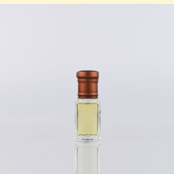 The Brave - Opulent Perfumes