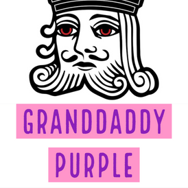 King Pen / Granddaddy Purple