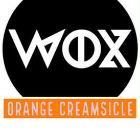 WOX / Orange Creamsicle