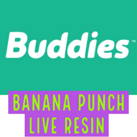 Buddies / Banana Punch