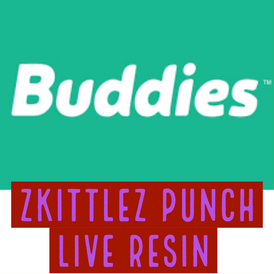 Buddies / Zkittlez Punch