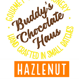 Buddies Chocolates / Hazlenut