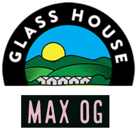 Glass House / Max OG