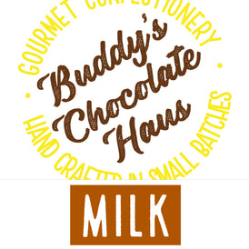 Buddies Chocolate / Milk