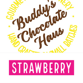 Buddies Chocolate / Strawberry