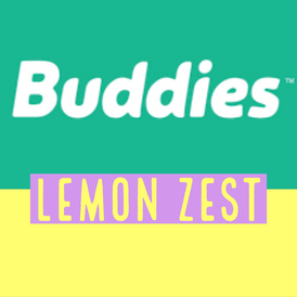 Buddies / Lemon Zest