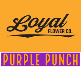 Loyal / Purple Punch