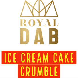 Royal Dab / Ice Cream Cake