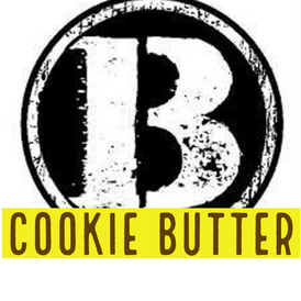 Blank / Cookie Butter