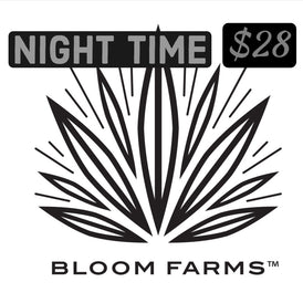 Bloom Farms / Night Time