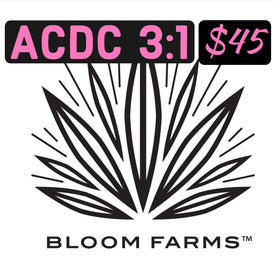 Bloom Farms / ACDC 3:1