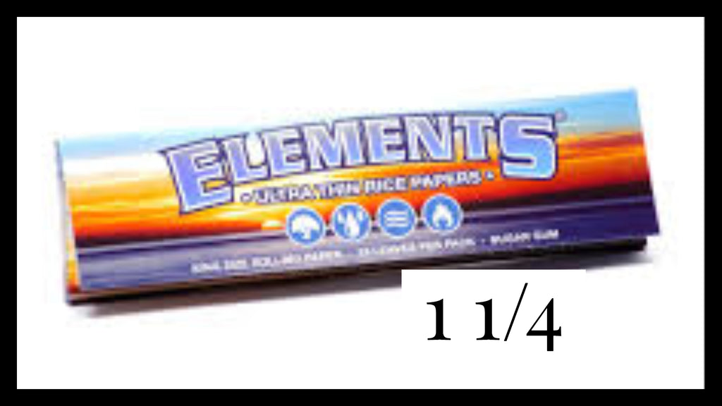 Element Papers / 1 1/4 inch