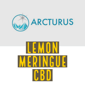 Arcturus / Lemon Meringue