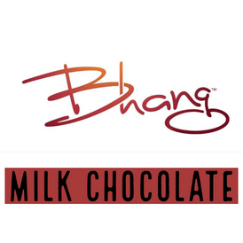 Bhang / Milk Chocolate