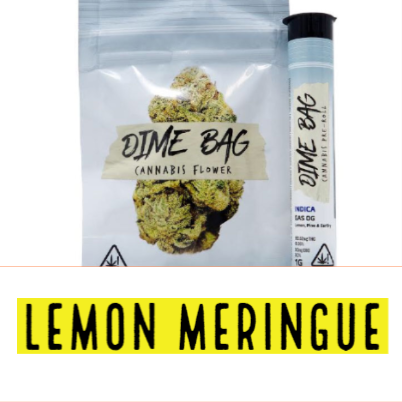 Dime Bag / Lemon Meringue