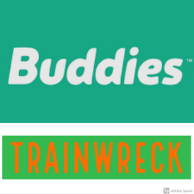 Buddies / Trainwreck