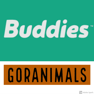 Buddies / Goranimals