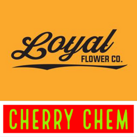 Loyal / Cherry Chem