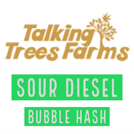 Talking Trees / Sour Diesel