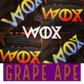 WOX / Grape Ape