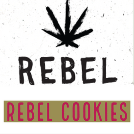 Rebel Grown / Rebel Cookies (Bubble Hash)