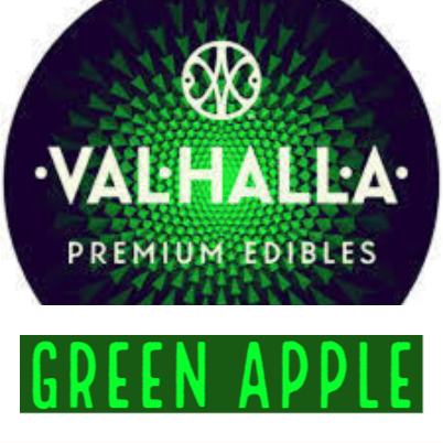 Valhalla / Green Apple