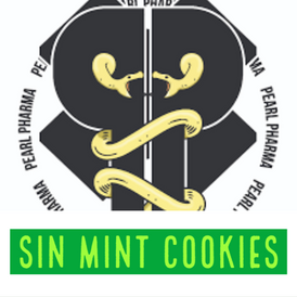 Pearl Pharma / Sin mint Cookies