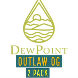 Dew Point / Outlaw OG (2 Pack)