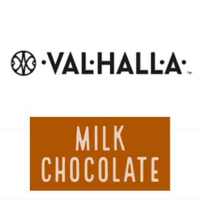 Valhalla / Milk Chocolate