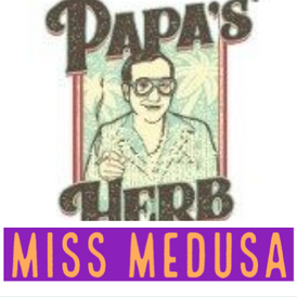 Papas Herb / Miss Medusa