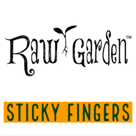 Raw Garden / Sticky Fingers