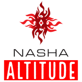 Nasha / Altitude (Infused)