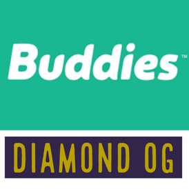 Buddies / Diamond OG
