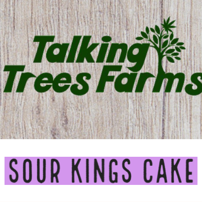 Talking Trees / Sour Kings Cake