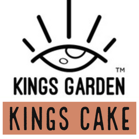Kings Garden / Kings Cake (Live Resin Budder)