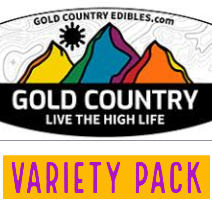 Gold Country / Variety Pack