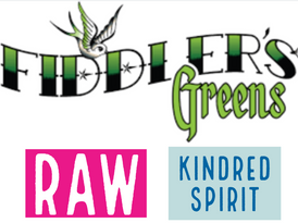 Fiddlers Green / Raw Kindred Spirit