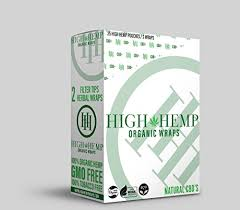 High Hemp Original