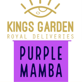 Kings Garden / Purple Mamba (Live Resin Budder)