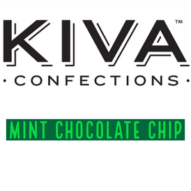Kiva / Mint Chocolate Chip
