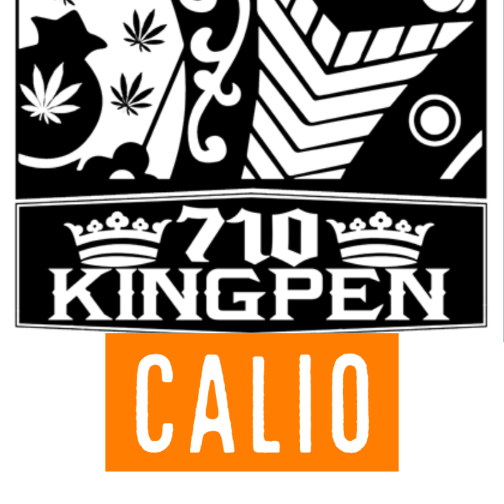 KingPen Disposable / Cali`o