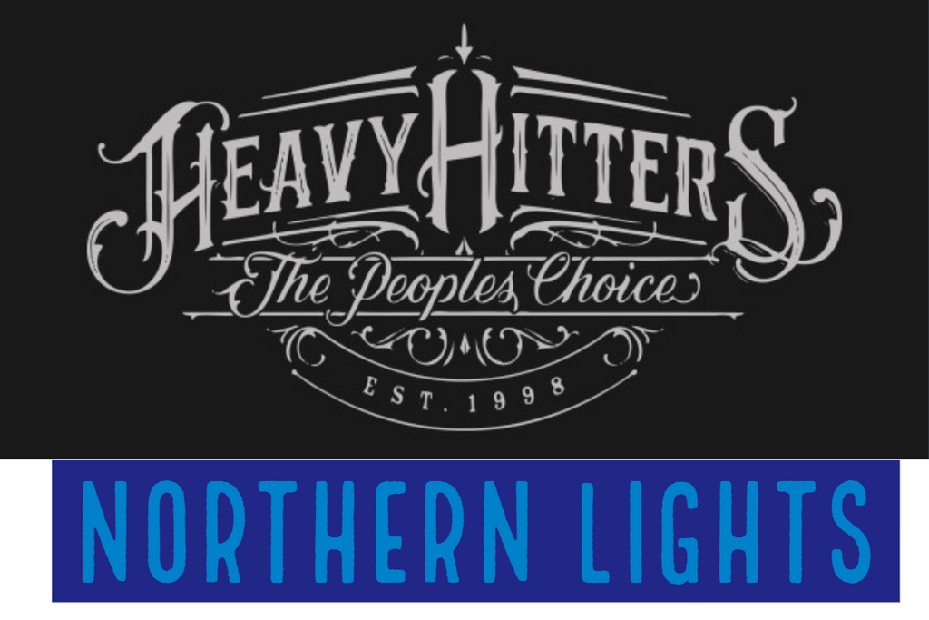 Heavy Hitters / Northern Lights