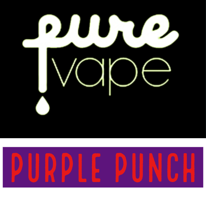 Pure One / Purple Punch